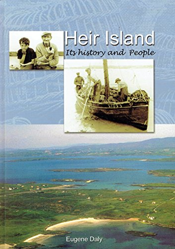 9780954866204: Heir Island Its History and People