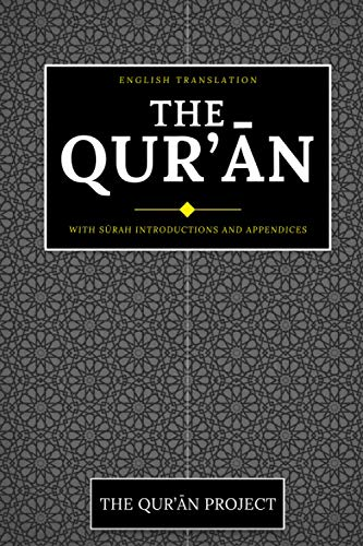 9780954866549: The Qur'an: With Surah Introductions and Appendices - Saheeh International Translation