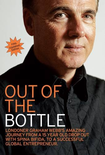 Out of the Bottle: Webb, Graham