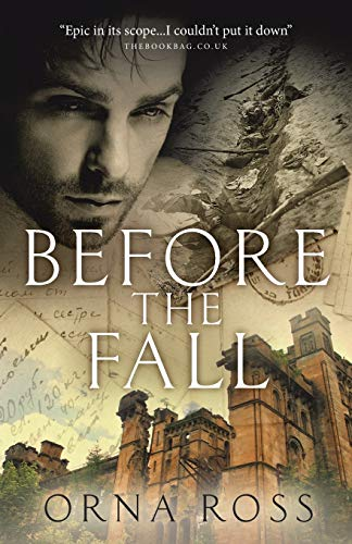 9780954875664: Before The Fall