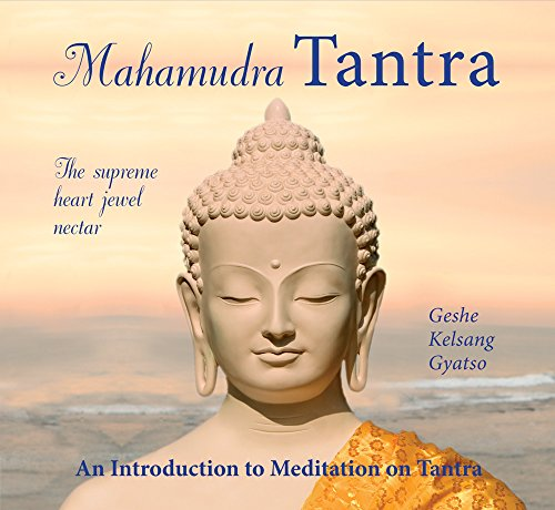9780954879037: Mahamudra Tantra: The Supreme Heart Jewel Nectar