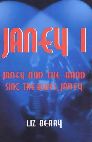 9780954886424: Janey and the Band: Sing the Blues, Janey