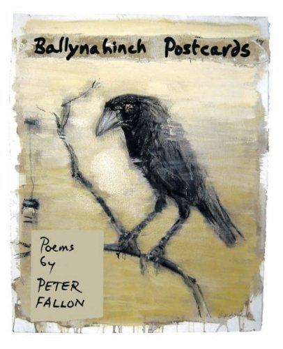 Ballynahinch Postcards: Poems: Fallon. Peter