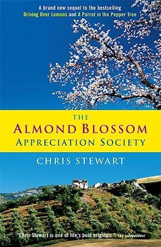 9780954899509: The Almond Blossom Appreciation Society