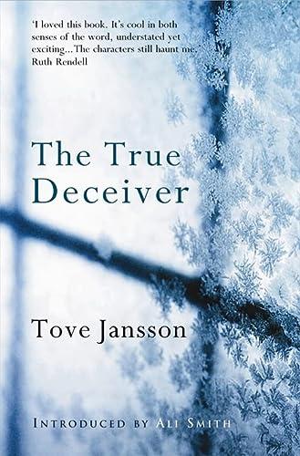 9780954899578: The True Deceiver