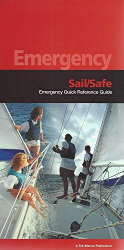 Sea-Sure Emergency Sail / Safe Emergency Quick: Madgwick, Ian (Illustrator)