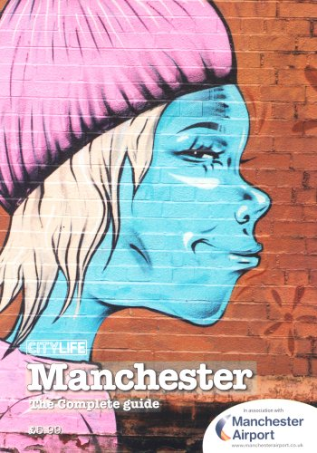 9780954904227: City Life Guide to Manchester