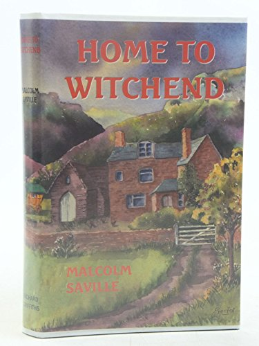 9780954906900: Home to Witchend