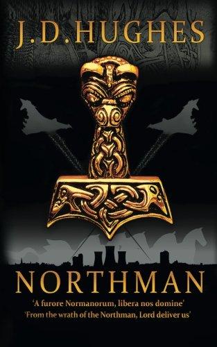 9780954910723: Northman