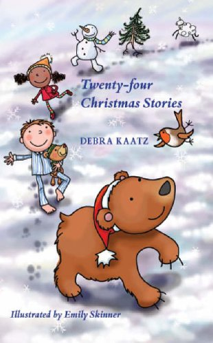 Twenty-four Christmas Stories: Kaatz, Debra