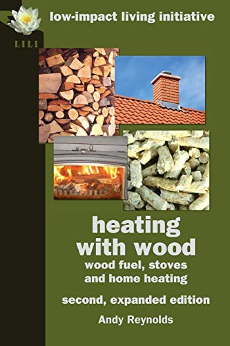 9780954917173: Heating with Wood