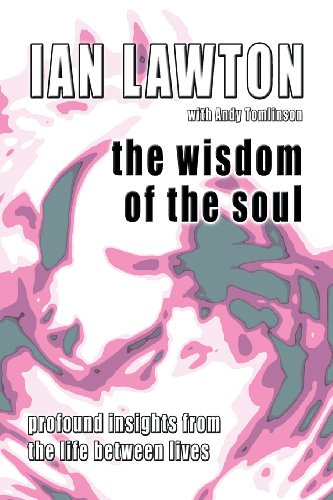 9780954917616: The Wisdom of the Soul: Profound Insights from the Life Between Lives