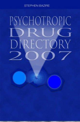 9780954919382: Psychotropic Drug Directory 2007