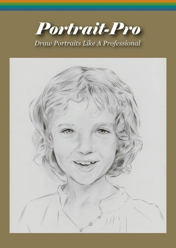 9780954922276: How to Draw a Portrait: The Portrait-Pro Book and 3 DVDs