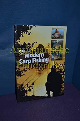 9780954923815: The Fox Guide to Modern Carp Fishing