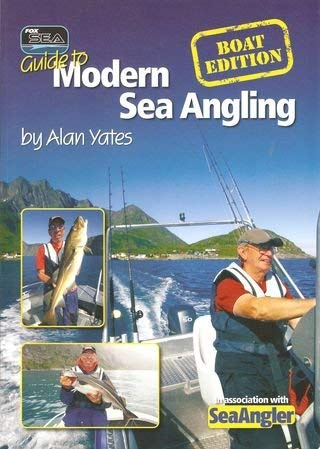 9780954923884: Fox Guide to Modern Sea Angling: Boat Edition