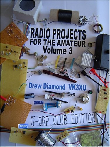 9780954930226: Radio Projects for the Amateur: G-QRP Club Edition