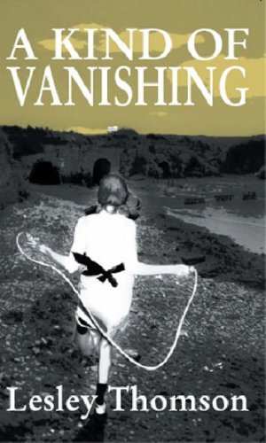 9780954930943: A Kind of Vanishing