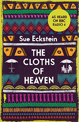 9780954930981: The Cloths of Heaven