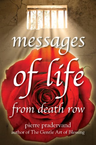 9780954932657: Messages of Life from Death Row