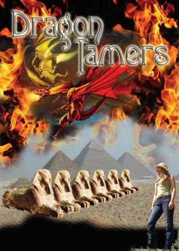 9780954934002: Dragon Tamers: Reality Goes Virtual