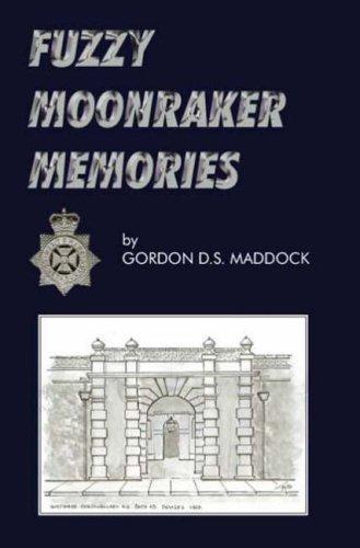 9780954934118: Fuzzy Moonraker Memories