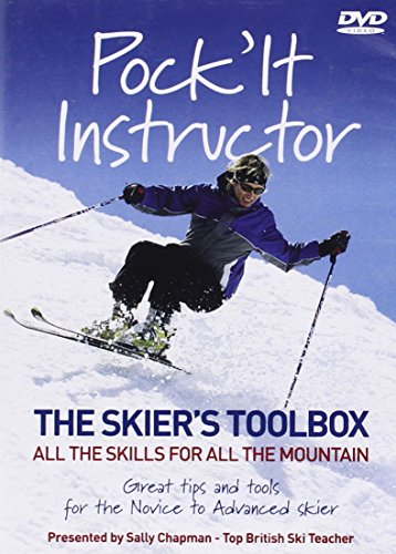 9780954934835: The Skier's Toolbox: Pock'it Instructor (Pock'it Series)
