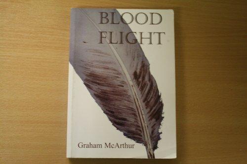 9780954937904: Blood Flight