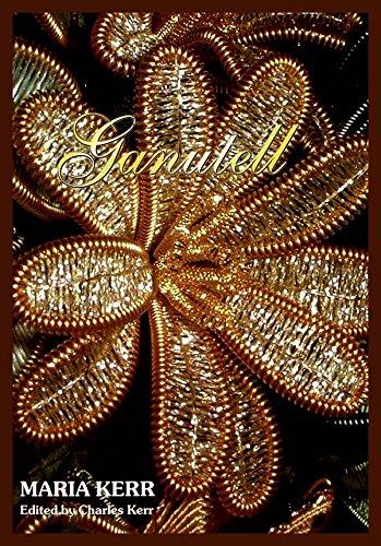 9780954939908: Ganutell: The Maltese Art of Making Artistic Flower