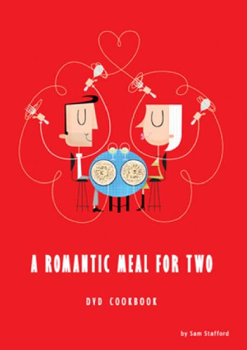 9780954940201: A Romantic Meal for Two