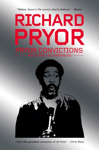 9780954940713: Pryor Convictions: And Other Life Sentences