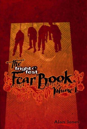 Frightfest Fearbook: Jones, Alan