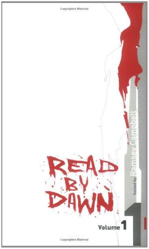 9780954947675: Read By Dawn: Volume One
