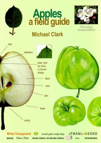 Apples: A Field Guide: Clark, Michael