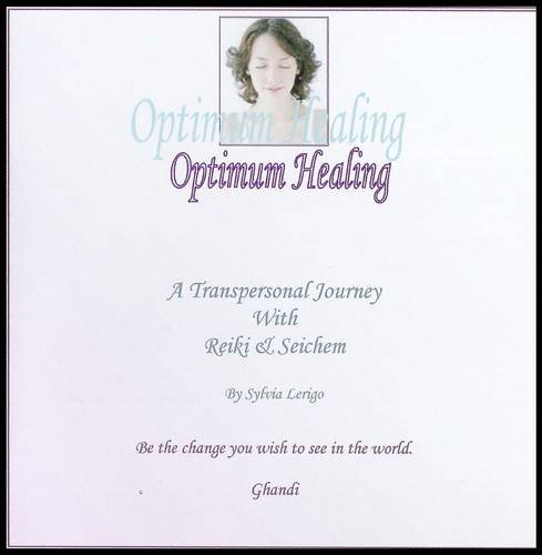 9780954955250: Transpersonal Journey with Reiki & Seichem