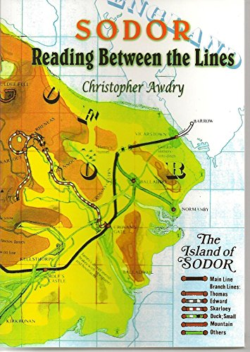 9780954966515: Sodor: Reading Between the Lines