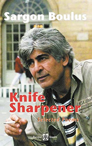 9780954966676: Knife Sharpener: Selected Poems