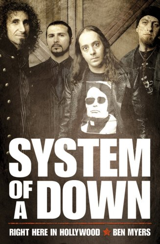 9780954970468: System of a Down: Right Here in Hollywood