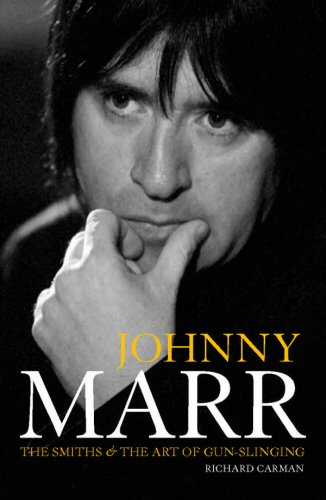 9780954970482: Johnny Marr