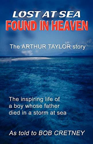 9780954970871: Lost at Sea, Found in Heaven