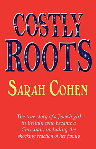 Costly Roots: Sarah Cohen