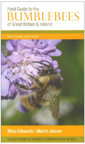9780954971311: Field Guide to the Bumblebees of Great Britain and Ireland