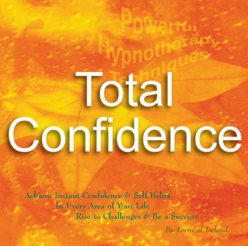 9780954971939: Total Confidence