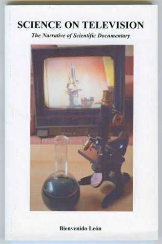 9780954978013: Science on Television: The Narrative of Scientific Documentary (Science and Philosophy in Translation Series)