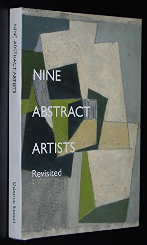 9780954978303: Nine Abstract Artists: Revisited
