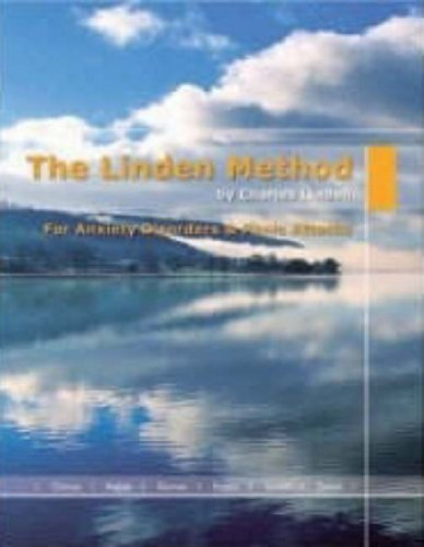 9780954980344: The Linden Method (Spanish): The Anxiety Disorder, Panic Attacks & Phobias Elimination Solution (Spanish Edition)
