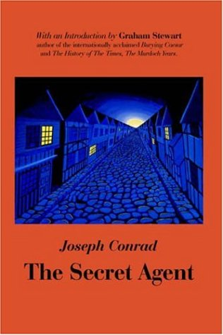 9780954994396: The Secret Agent: A Simple Tale