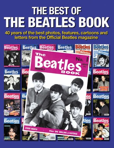 9780954995706: Best of the Beatles Book