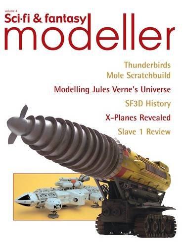 9780954996444: Sci-Fi and Fantasy Modeller: v. 4