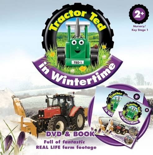9780954997120: Tractor Ted in Wintertime